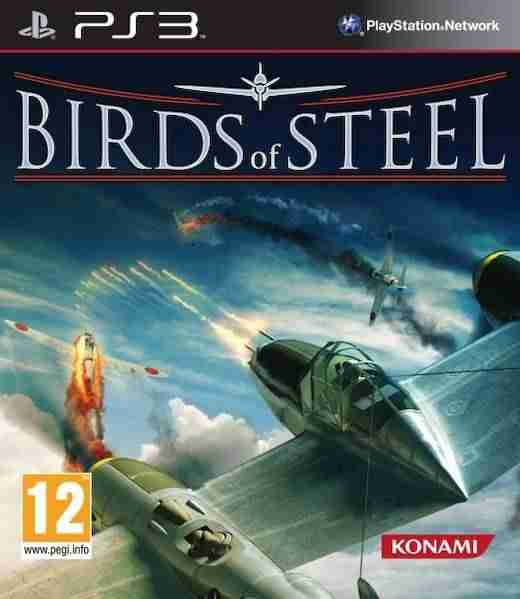 Descargar Birds Of Steel [MULTI][FW 4.0x][ABSTRAKT] por Torrent